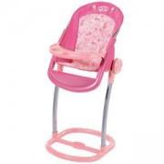 Столче за хранене за кукла Baby Annabell, Zapf Creation, 790283