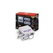 Console Super Nintendo NES Classic Edition Nintendo