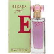 Escada joyful eau de parfum (edp) 75ml spray