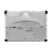 """Panasonic Toughbook C2 CF-C2CHCCXBA 31.8 cm (12.5"""") 2 in 1 Notebook - 1366 x 768 - Core i5 i5-4300U - 4 GB RAM - 500 GB HDD - Silver"""