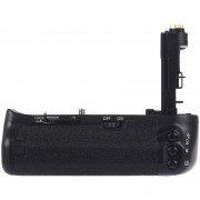 Puluz Cámara Vertical Battery Grip Para Canon EOS 6D Camara SLR Digital