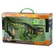 Figurina Tyrannosaurus Rex - Deluxe WB Collecta