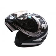 Capacete Rider 709 Preto V-21