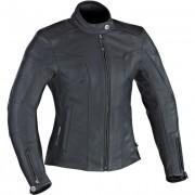 IXON Blouson moto cuir Femme Ixon CRYSTAL SLICK
