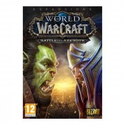 Activision Blizzard World Of Warcraft: Battle of Azeroth - PC