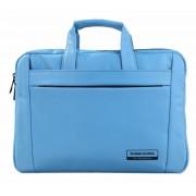 "Carry Case, Kingsons 13.3"", Chisel Series, Blue (KS6195W-BL)"