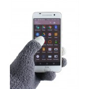 MH-1005G Touchscreen USB 5V Carbon Fiber Heated Gloves – Full Finger