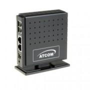 Atcom AT-AG198. SIP адаптер