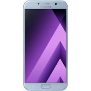 Telefon Mobil Samsung Galaxy A7 2017 A720 32GB Dual Sim 4G Blue