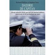 Datorie de capitan/Richard Phillips, Stephan Talty