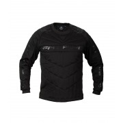 Fat Pipe GK-JUNIOR SHIRT BLACK 150/160