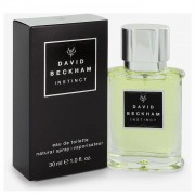 David Beckham Instinct by David Beckham Eau De Toilette Spray 1 oz