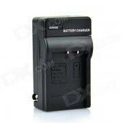 DSTE fujifilm NP-48 NP50 kodak KLIC-7004 pentax D-LI68 D-LI122 Cargador de los EEUU para la camara digital XQ1 XF1