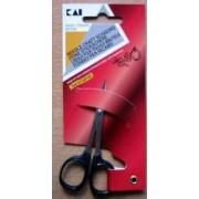 Foarfeca profesionala pentru broderie si de detalii de finete N5100 10cm