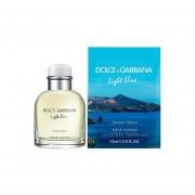 LIGHT BLUE VULCANO EDT 125ML De DOLCE & GABBANA