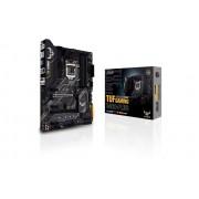Intel® B460 (LGA 1200) micro ATX gaming motherboard with dual M.2