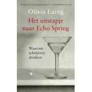 Bezige Bij b.v., Uitgeverij De Het uitstapje naar Echo Spring - Olivia Laing - ebook