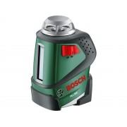 Bosch nivela laser PLL 360, set