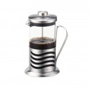 Filtru manual de cafea Peterhof, 350 ml, Inox