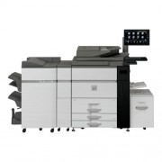 MFP, SHARP MX-M1205 120 PPM, Laser, Fax, Duplex, Double Feeding detection, Lan (MXM1205)
