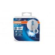 Osram 64150CBI Cool Blue Intense H1 55W 12V PX26d HCB 2-box