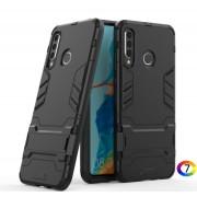 Huawei P30 Lite Удароустойчив Калъф и Протектор