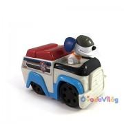 Mancs őrjárat: Robo Dog figura mentőjárművel