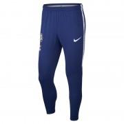 Pantalon de football Chelsea FC Dri-FIT Squad pour Homme - Bleu