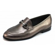 ShoeColate 652733 loafer Goud CHO48