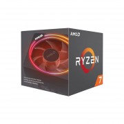 Procesador AMD Ryzen R7 2700X De Segunda Generación, 3.7GHz (hasta 4.3GHz), Socket AM4, Eight-Core, 105W. YD270XBGAFBOX