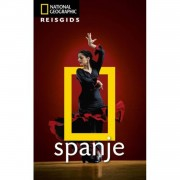 Spanje - National Geographic Reisgids