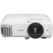 Videoproiector Epson EH-TW5400, 2500 lumeni, Full HD 1920x1080, Contrast 30.000:1, HDMI (Alb)