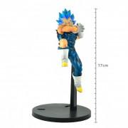 Action Figure Dragon Ball Super Vegeta Super Sayajin Blue Tag Fighters 29618/29619