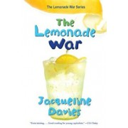 The Lemonade War, Paperback/Jacqueline Davies