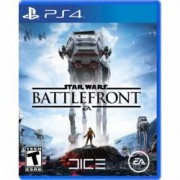 Joc Star Wars Battlefront - Day One Edition pentru PlayStation 4