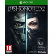 Dishonored 2, за Xbox One