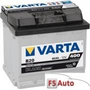 Acumulator VARTA Black Dynamic 45AH Borna inversa