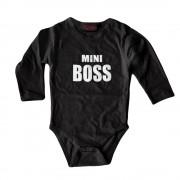 Boss Mini Boss Body