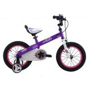 "Dječji bicikl Honey 16"" - ljubičasti"