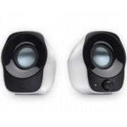 LOGITECH Z120 2.0 Stereo zvučnici