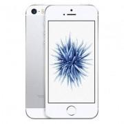 Apple Begagnad iPhone SE 16GB Silver Olåst i topp skick Klass A