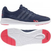 Adidas Neo Cloudfoam Xpression W - sneakers - donna - Blue