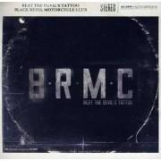 B.R.M.C. - Beat the Devil's Tattoo (0602527332673) (1 CD)