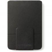 Kobo Husa protectie SleepCover Black pentru Kobo Clara (N249-AC-BK-E-PU)