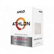 AMD Athlon 3000G 2 cores 3.5GHz Box