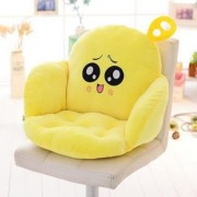 Baby Cartoon Seats Sofa Animal Chair Children High Chairs Puff Seat Bedding Infant Nest BeanBag Inflatable For Kid