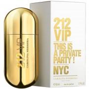 212 Vip Carolina Herrera Eau de Parfum 50 ml