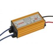 NTR PSU05 10W áramgenerátoros LED tápegység 230V AC / 7-12V DC 900mA fix áramerősség