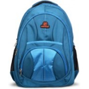 ARB BAGS 17.3 inch, 16 inch, 15.6 inch Laptop Backpack(Blue)