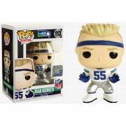 Funko Pop Brian Bosworth NFL Legends Seattle Seahawks